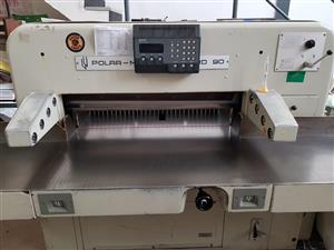 Litho printing machinery for sale