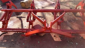 U Make 4 Tand Skoffel Pre-Owned Implement