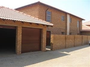 Modern double storey Townhouse Corner unit BIG STAND with spacious garden!  Safe and Secure!!