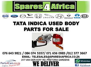 TATA INDICA USED BODY PARTS FOR SALE