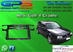 NEW VW GOLF 4 CRADLE FOR SALE