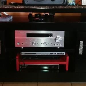 Supawood tv stand