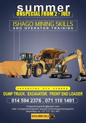 Certificate renewal/machine training  whatsap/call +27815568232