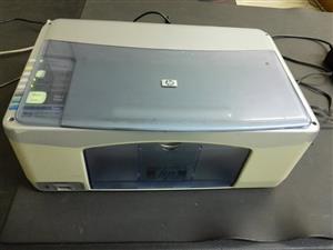 HP PSC 1315 Ink-Jet Printer For Sale