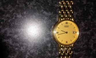 Seiko mens watch in mint condition R3 000  neg. Normal retail R12 500