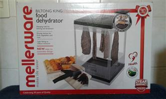 Mellerware food dehydrator