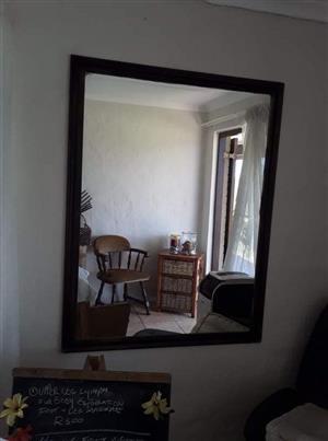 Mirror large
