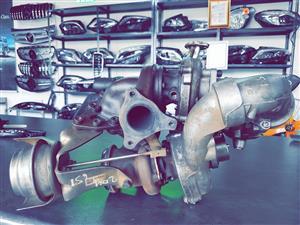 Mercedes-Benz Turbo W 204 engine 651 AT K K Auto Parts 471 WF Nkomo Street Pretoria West ,0183.TEL:0737003994 / 0678511619.