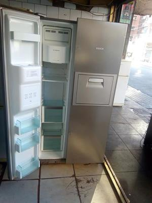 Bosch fridge