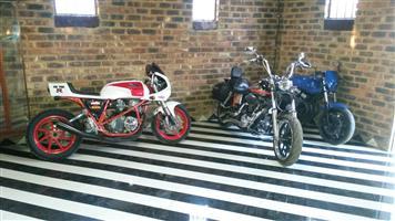 1970 Harley Davidson Custom