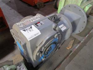 SEW Eurodrive 9.94:1 Ratio Gearbox- ON AUCTION