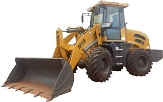ML18 70Kw Buffel Front End Loader