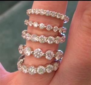 Wedding  rings ,