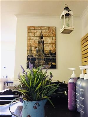 Stylist position in salon in Garsfontein, Pta East
