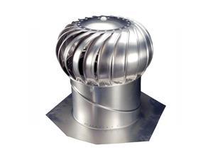 Whirlybird Ventilators (Turbovent)