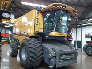 Caterpillar Challenger 540C Combine Harvester