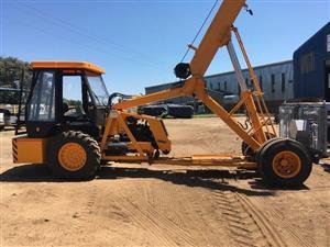 Escorts 12 Ton Mobi Lift Tractor