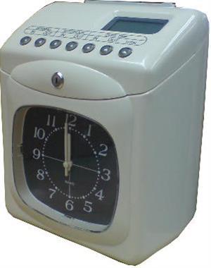 TIM004 - JM-6200 Office Time Recorder