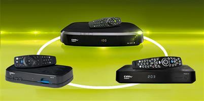 DSTV & TV INSTALLATIONS