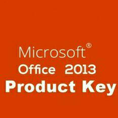 Office 2013 pro product key