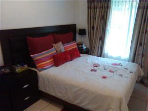 Large 1 bed Simplex in Bellair