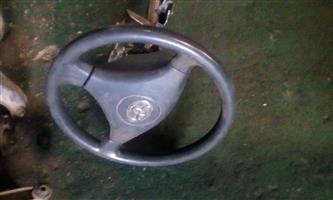 2011 Toyota Avanza Steering Wheel For Sale