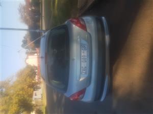 2010 Peugeot 207 1.6 5 door XS