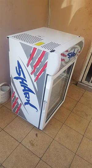SHARK FRIDGE FOR SALE