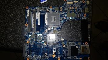 Gigabyte Motherboard Q1532M