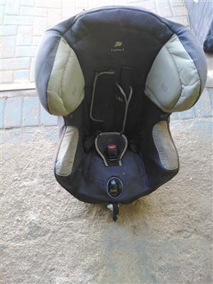 Baby car seats avaliable