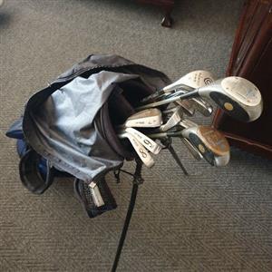 Office 365 DriBuddy Golf clubs