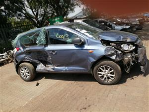 HYUNDAI I20 FACELIFT SPARE PARTS FOR SALE