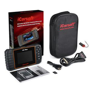 Auto scanning tool iCarsoft CR Plus NOW IN STOCK!!
