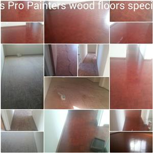Titos Pro Painters & Renovators