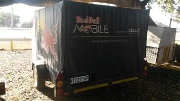 REDBULL MOBILE TRAILER R 24,999.00