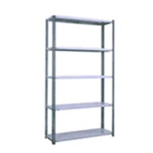 5 Tier Full Shelving 1900 × 910 × 305