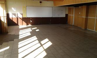 School classrooms to rent
