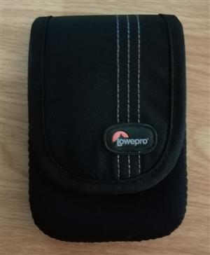Lowpro camera pouch