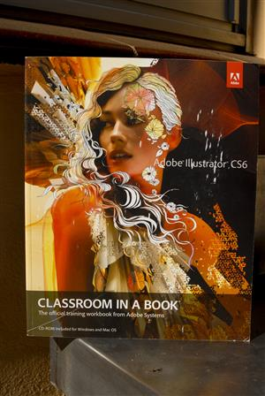 Photoshop CS6- Classroom In A Book
