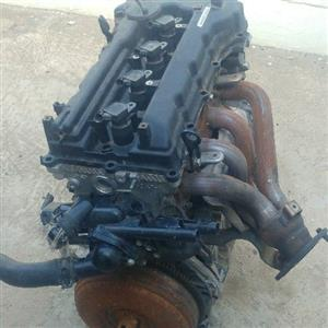 Hyundai ix35 engine for sale or for spares
