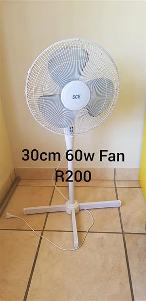 SCE fan for sale