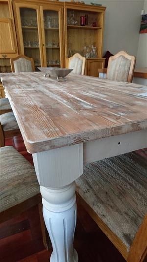 custom carpentry services