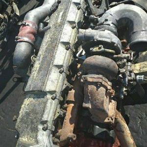 Hino 500 J08 engines for sale
