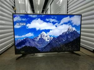 Sinotec 49-inch (124cm) Smart LED