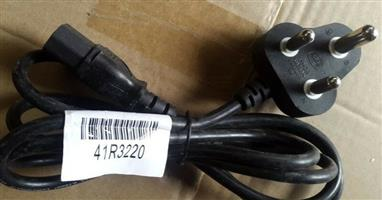 Good Quality Power cables (New & Used)