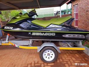 Seadoo Rxt 215 1500cc te koop