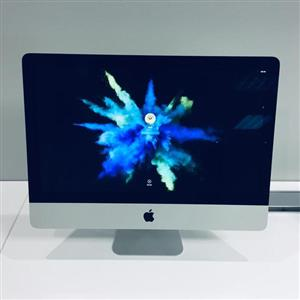 Apple iMac 21-inch 2.8GHz Quad-Core i5 (1TB, Silver) - Pre Owned