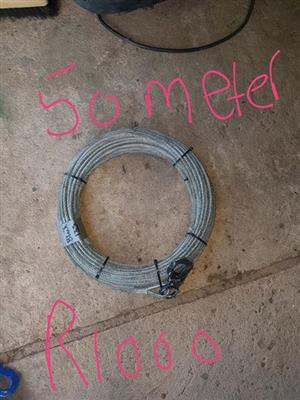 50 Meter rope for sale