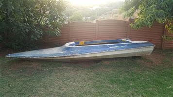 Free boat