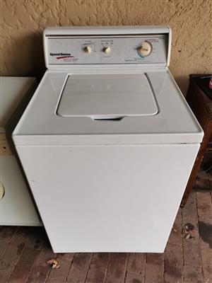 Speedqueen Washing machine